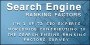 Ranking Factors Badge